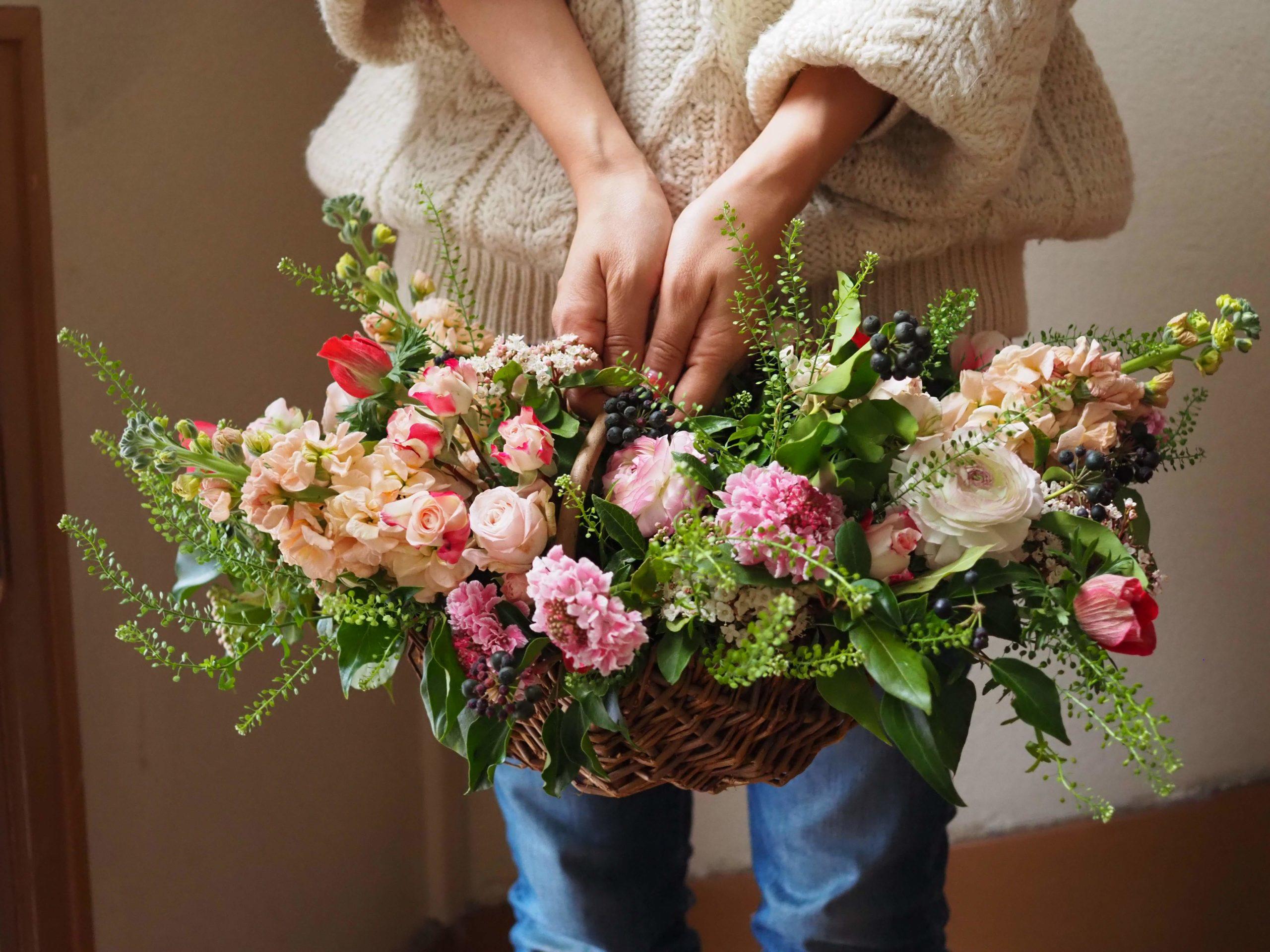 2021年8月7日開催予定「花の日イベント」について - 株式会社RIN   ロスフラワーを用いた空間装飾   花のあ...